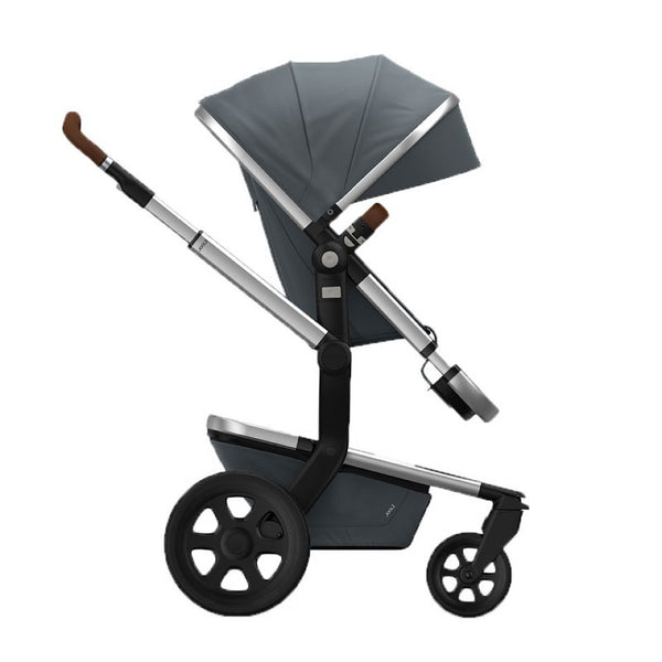 Joolz | Day2 Pram | Earth Collection : Hippo Grey