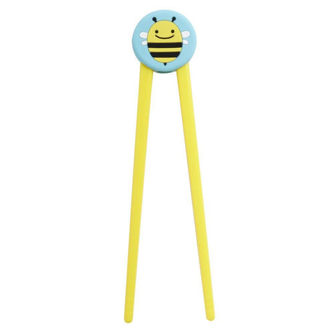 Skip*Hop | Zoo Training ChopSticks : Bee