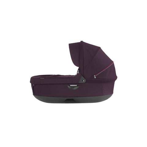 Stokke | Trailz & Crusi Carry Cot : Purple