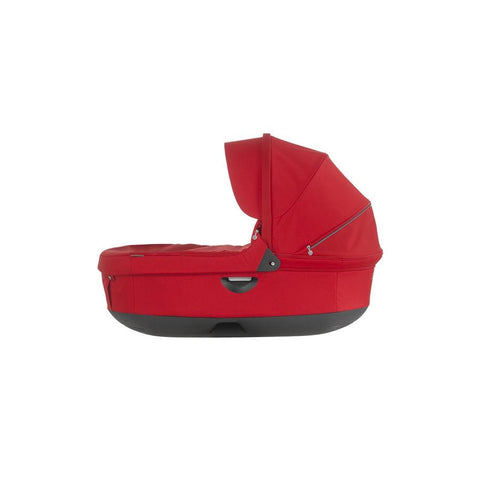 Stokke | Trailz & Crusi Carry Cot : Red