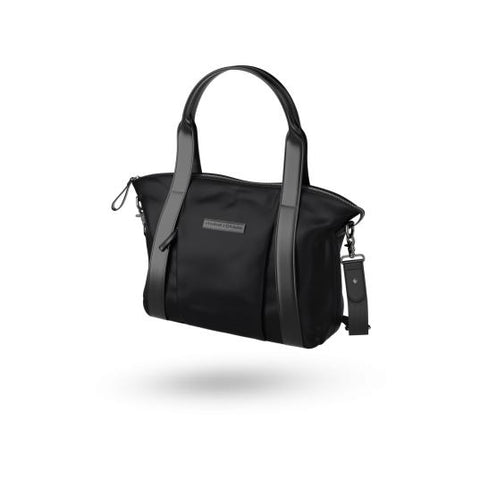 Storksak + Bugaboo | Nylon Bag : Black