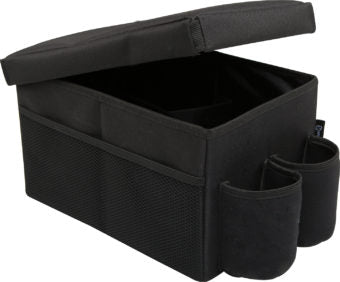 Infasecure Caddy - Black