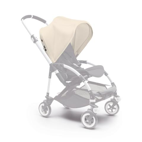 Bugaboo | Bee3 Sun Canopy : Off White
