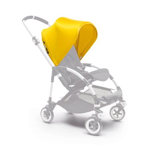 Bugaboo | Bee3 Sun Canopy : Bright Yellow