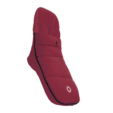 Bugaboo | Footmuff : Ruby Red