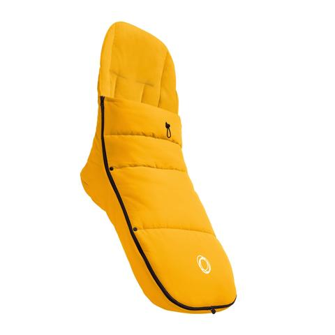 Bugaboo | Footmuff : Sunrise Yellow