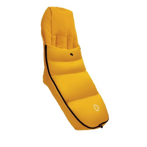 Bugaboo | High Performance Footmuff : Sunrise Yellow ( LAST ONE DISCONTINUED STOCK)