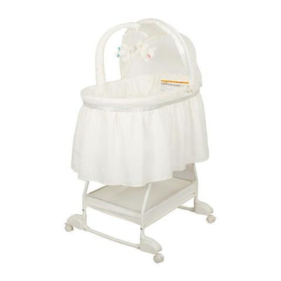 Childcare | Deluxe Bassinet : My Little Cloud