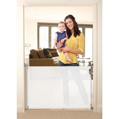 Dreambaby | F820 Retractable Gate