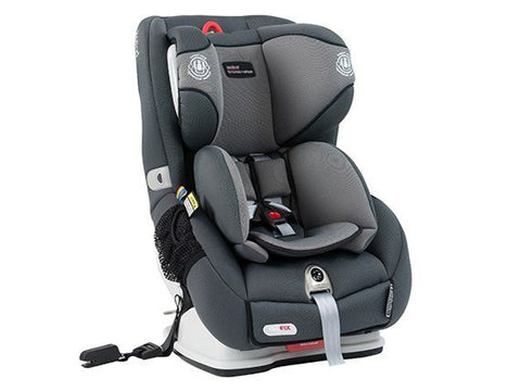 Britax Safe:n:Sound | Millenia SICT ISOFIX compatible : Pebble : Grey