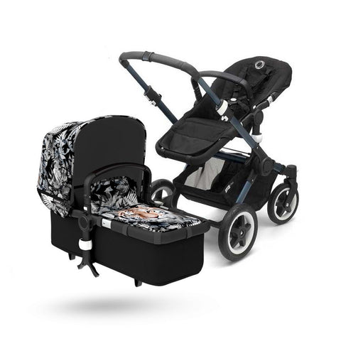 Bugaboo | Buffalo Limited Edition : We Are Handsome