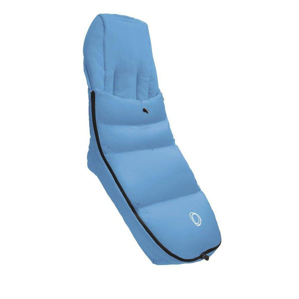 Bugaboo | High Performance Footmuff : Ice Blue ( LAST ONE DISCONTINUED STOCK)