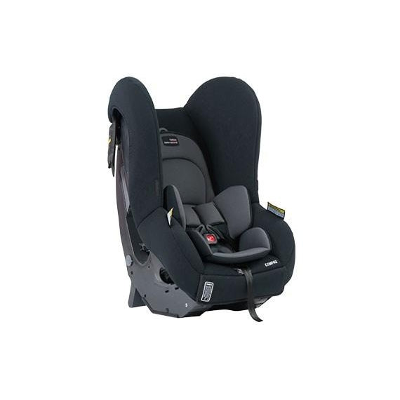 Britax Safe N Sound | Compaq : Black Khol