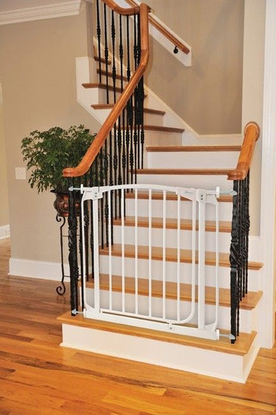 Dreambaby | F196 Safety Gate Y Spindle Banister Mount