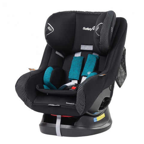 Safety 1st | Summit ISO 30 Convertible Car Seat : Teal