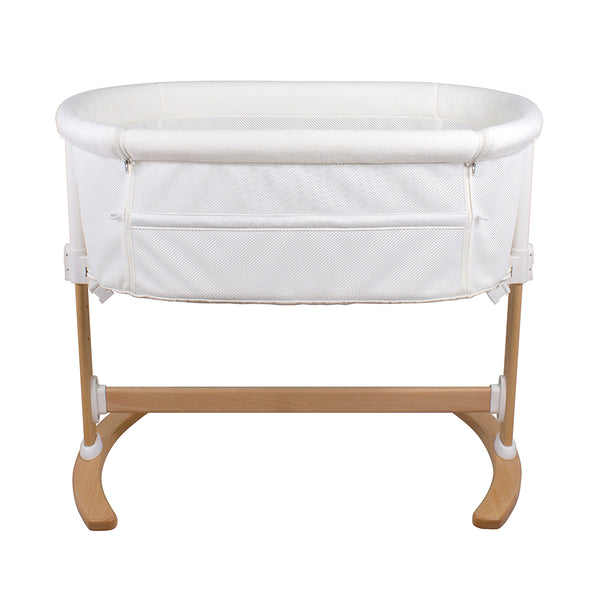 Bebe Care | Ole Bedside Sleeper : Natural