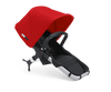 Bugaboo | Runner Seat : Black/Red