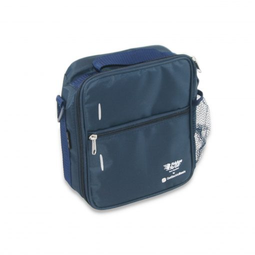 Fridge to Go | Medium Lunch Bag : Navy Blue