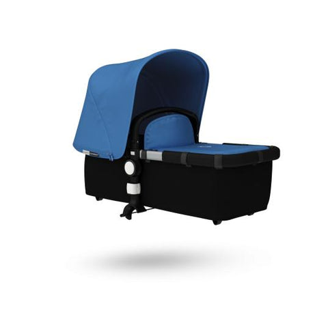 Bugaboo | Cameleon3 Tailored Fabric Set Ice : Blue