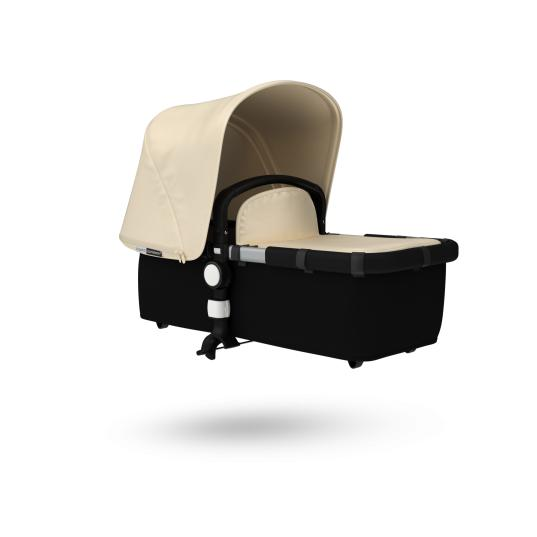 Bugaboo | Cameleon3 Tailored Fabric Set Off : White