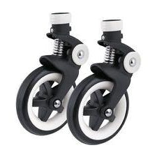 Bugaboo | Bee3 6Inch Front Swivel Wheels With Fork (2 Pcs.)