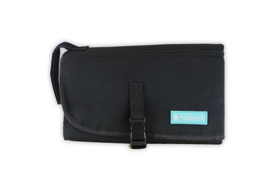 Two Nomads | Change Wallet : Black
