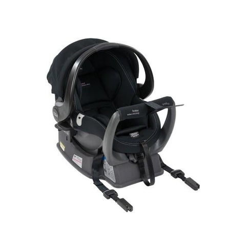 Britax Safe N Sound | Unity Baby Capsule ISOFIX compatible : Black