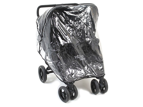 Valco Baby | Wind & Rain Cover for Snap Duo