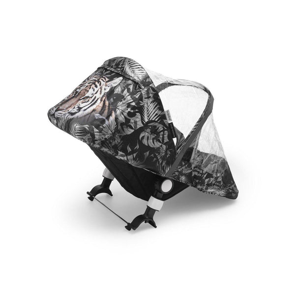 Bugaboo | Donkey, Buffalo, Runner High Performance Raincover : Limited Edition | We Are Handsome : Tiger