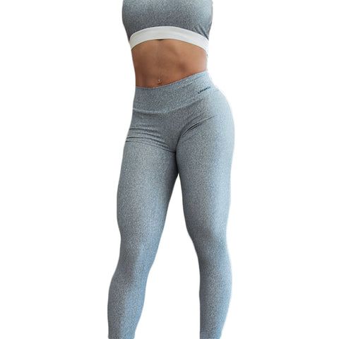 Gym Training Leggings - Classic - Grey