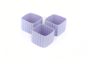 Bento Cups Square - Set of Three