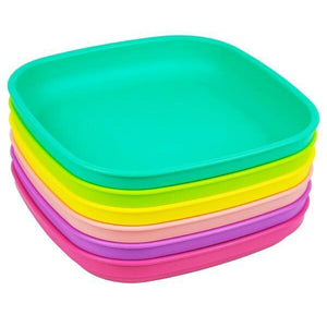 Re-Play FLAT PLATE - Multi Colour Options