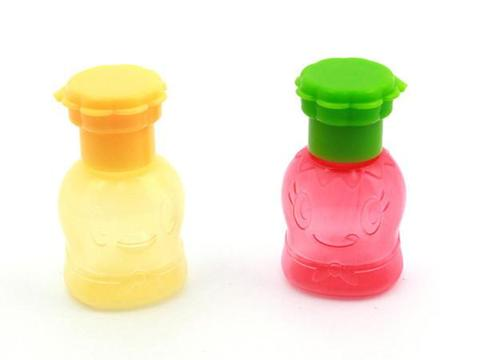 Ichigo Bottle ( Mini Sauce Bottle)