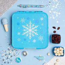 Little Lunch Box Co. Bento Three - Snowflake