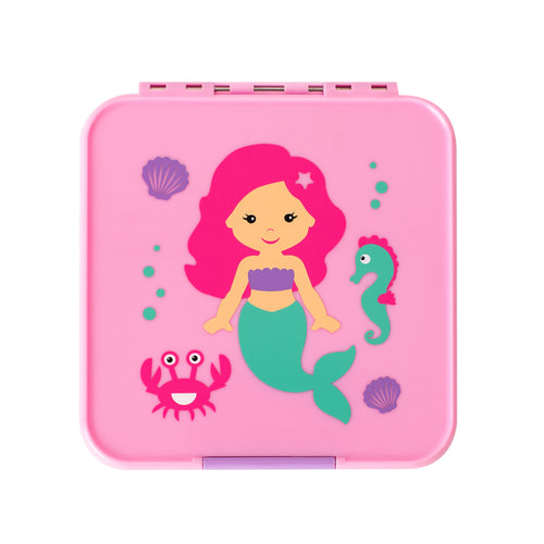 Little Lunch Box Co. Bento Three - MERMAID