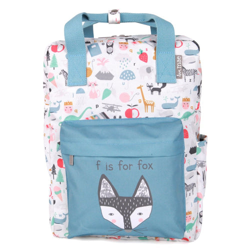 Love Mae Backpack Collection