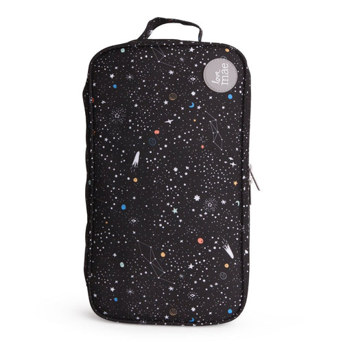Love Mae Cooler Bag with Ice Brick - Space Adventure