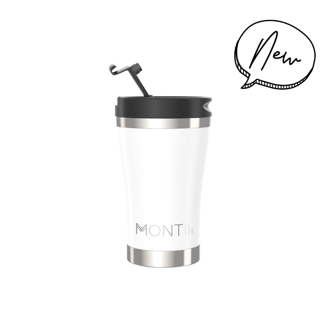 Montii Regular Reusable Coffee Cup