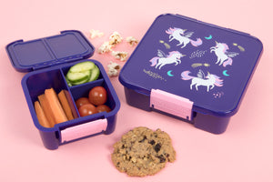 Little Lunch Box Co. Bento Two - Magical Unicorn