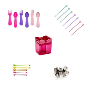 Accessory Pack 1