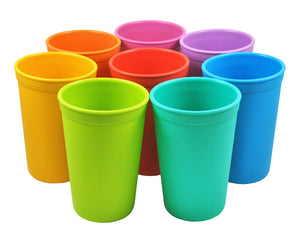 Re-Play Tumbler Cup - Multiple Colours Options