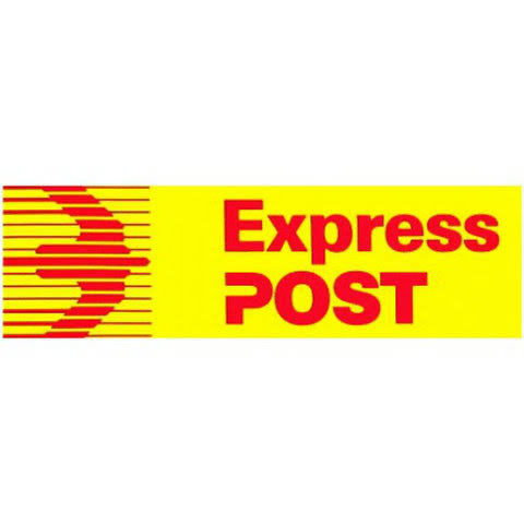 EXPRESS POST ADD ON