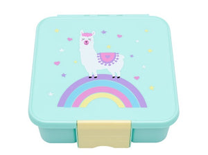 Little Lunch Box Co. Bento Five - Llama