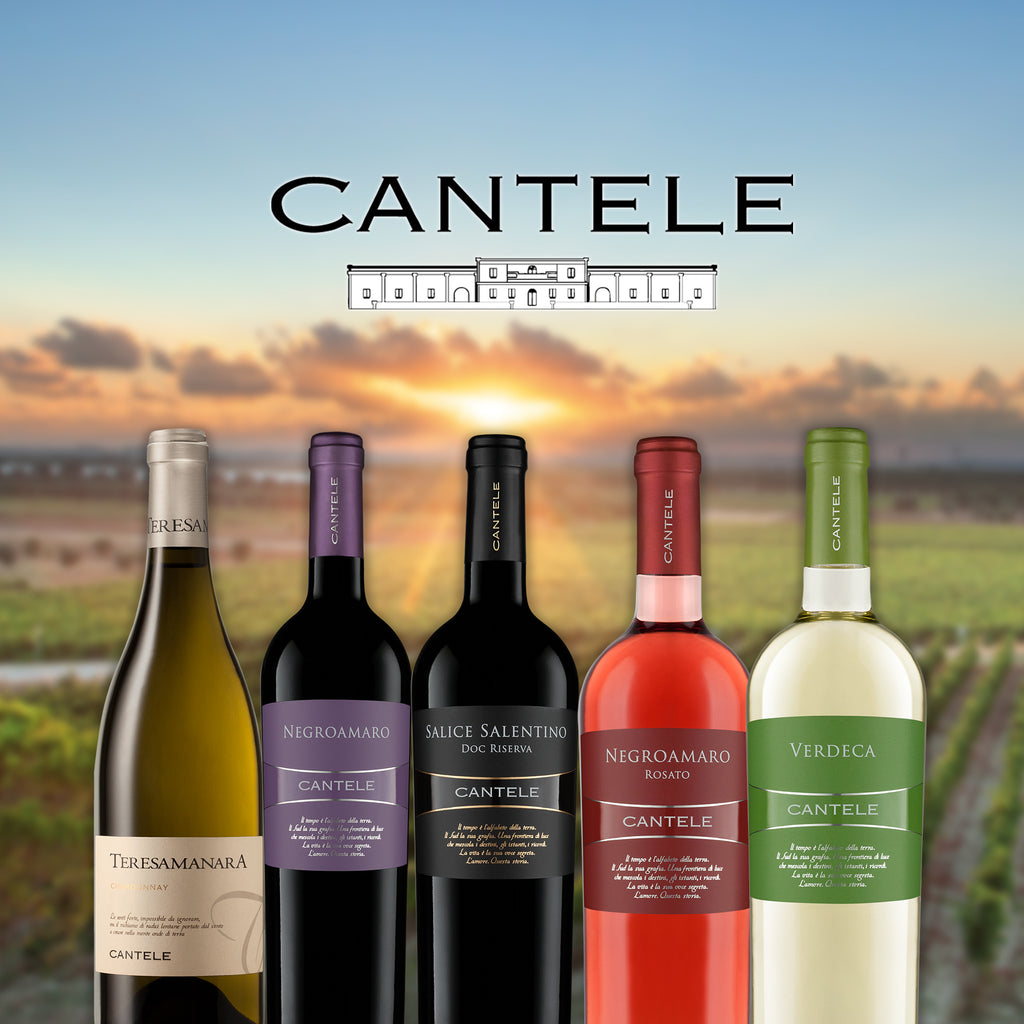 CANTINE CANTELE