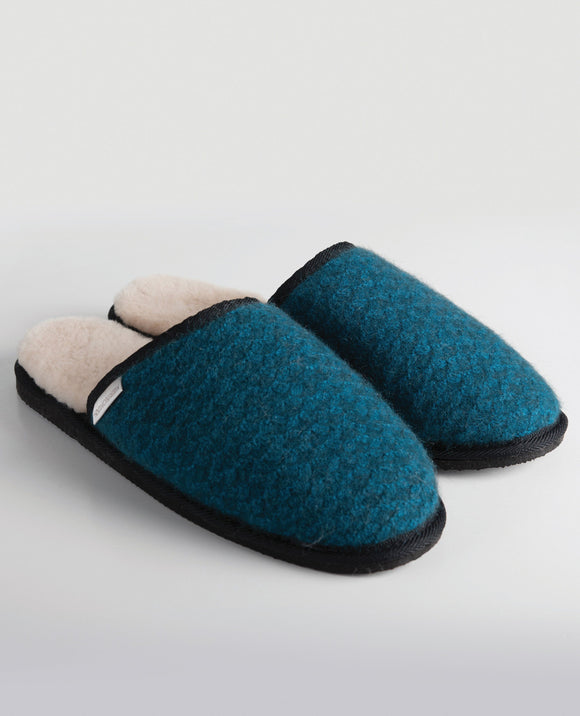 Merinomink-MM Slippers-shop online at www.thewoolpress.com