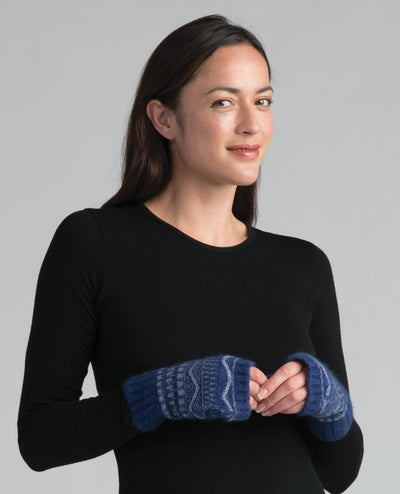 Peak Handwarmers-Merinomink-The WoolPress Arrowtown