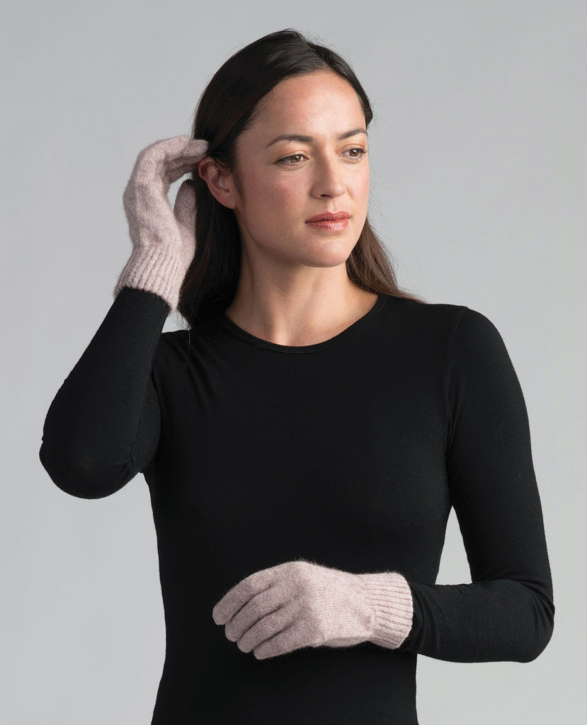 Merinomink Gloves Wistful