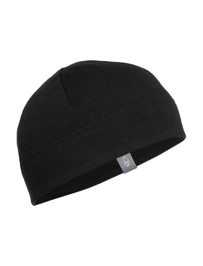 Adult Sierra Beanie-Icebreaker-The WoolPress Arrowtown
