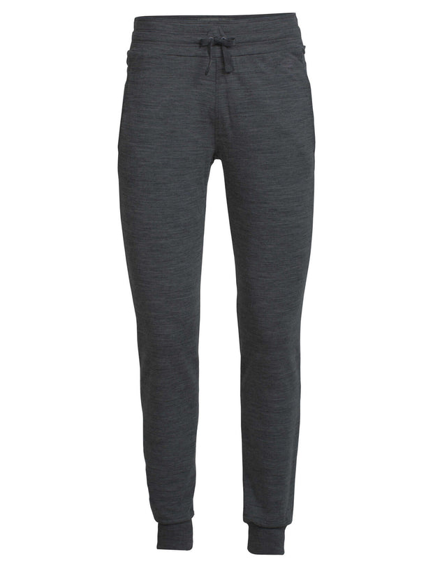 Womens Crush Pants - Jet Heather
