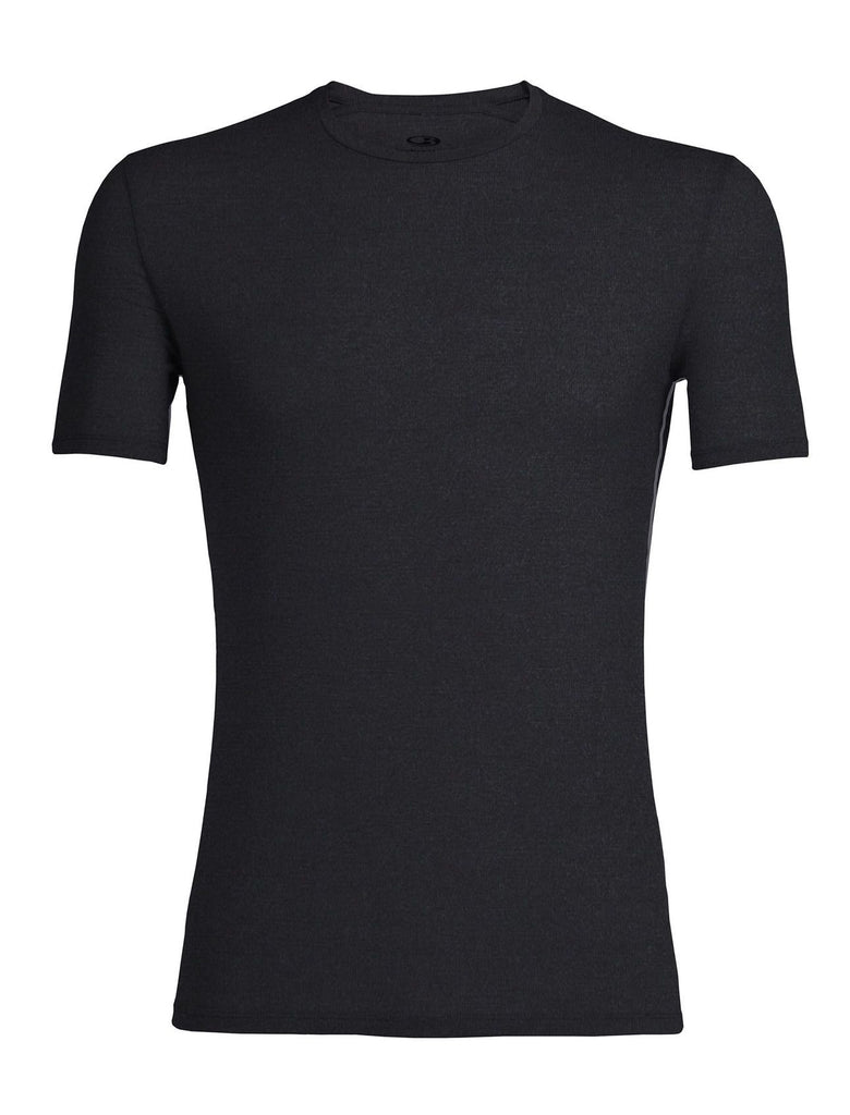 Mens Anatomica Short Sleeve Crewe